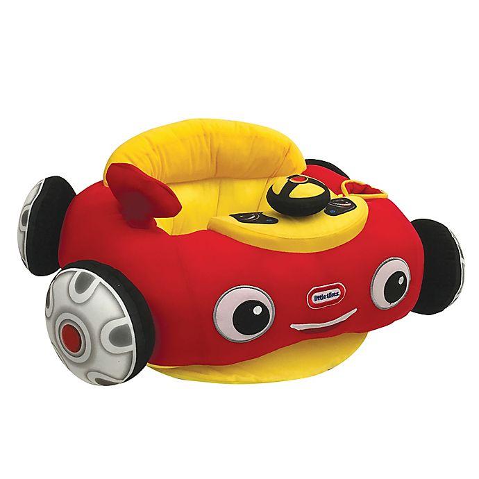 Alternate image 1 for Little Tikes® Cozy Coupe® Plush Infant Car