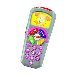 Fisher-Price® Laugh & Learn® Sis Remote
