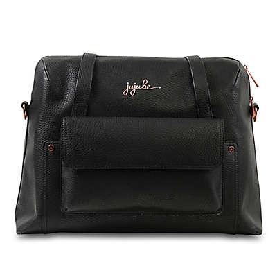 Ju-Ju-Be® Wherever Weekender Diaper Bag in Rose Noir