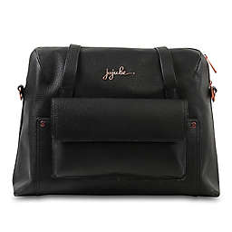 Ju-Ju-Be® Wherever Weekender Diaper Bag in Rose Noir