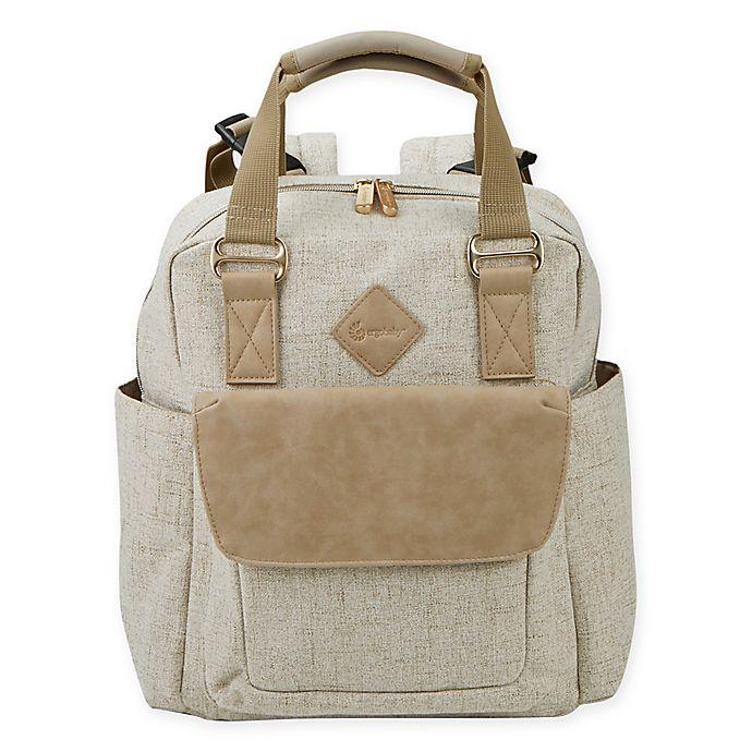 Alternate image 1 for Ergobaby™ Take Along Mini Diaper Backpack