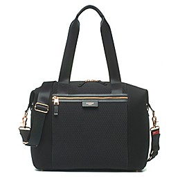 Storsak® Stevie Luxe Diaper Bag