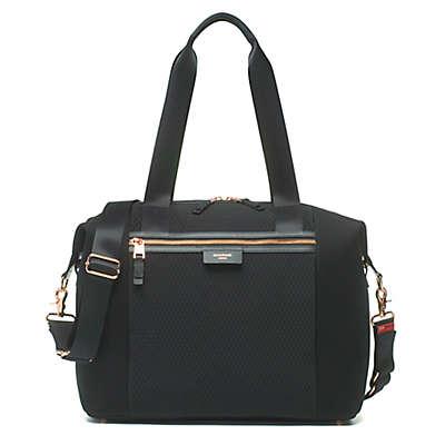 Storsak® Stevie Luxe Diaper Bag