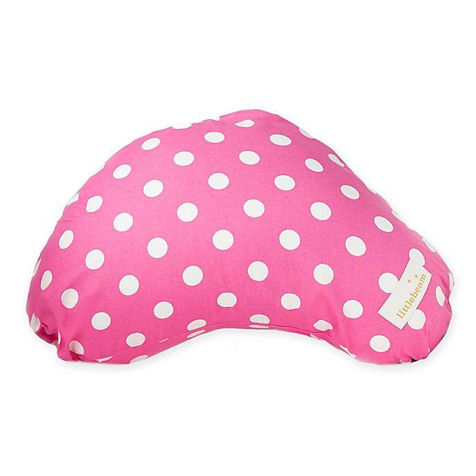 Alternate image 1 for Littlebeam Nursing Pillow