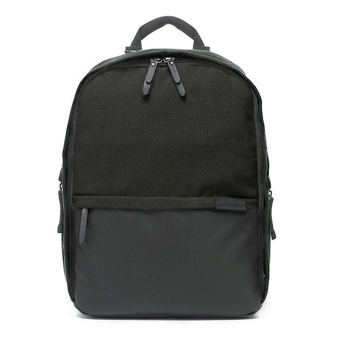 Alternate image 1 for Storksak® Taylor Backpack Diaper Bag