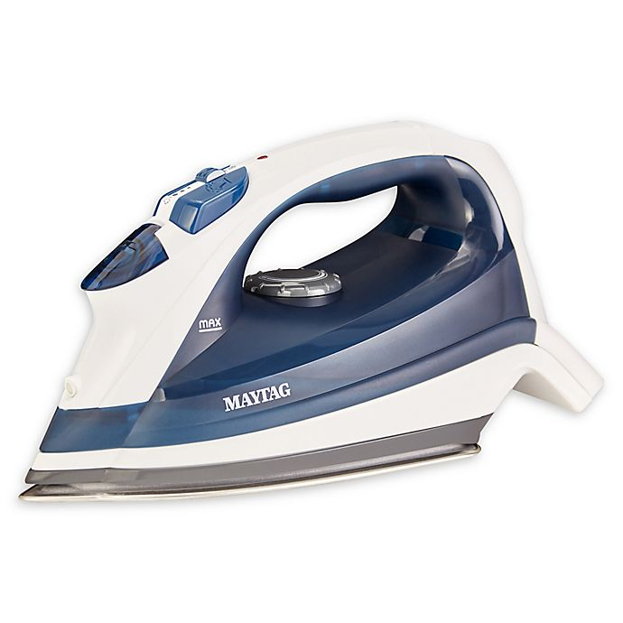 Alternate image 1 for Maytag® M200 Steam Iron