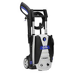 AR Blue Clean AR240S 1700 PSI Electric Pressure Washer