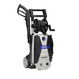 AR Blue Clean AR383SS 1800 PSI Electric Pressure Washer