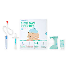 Fridababy 4-Piece Sick Day Prep Kit