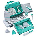 Safety 1st® 30-Piece Welcome Baby Nursery Kit in Aqua