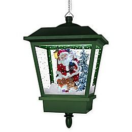 Fraser Hill Farm Hanging Musical Lantern