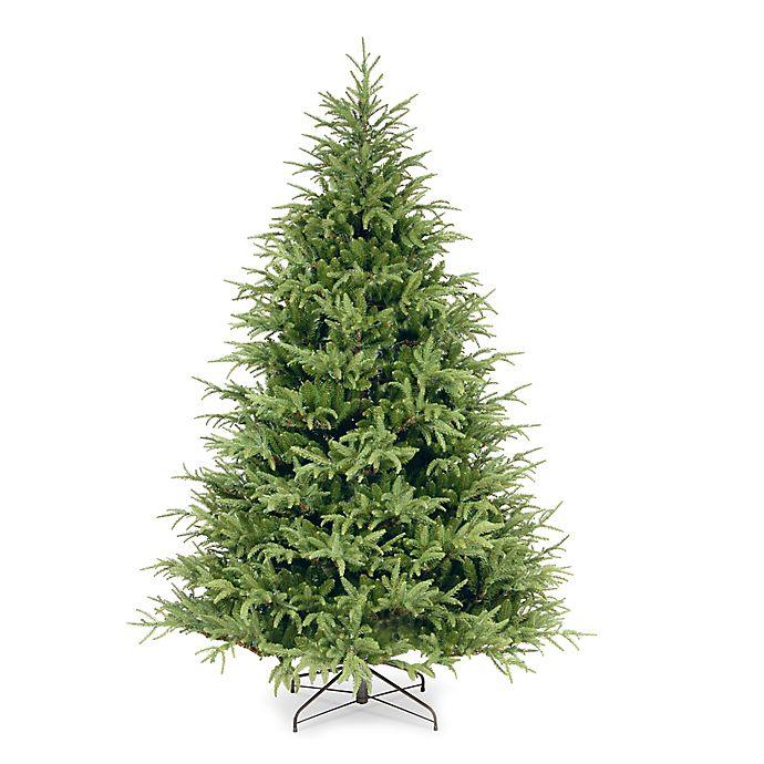 Alternate image 1 for National Tree Company® 7-Foot Frasier Grande Fir Artificial Christmas Tree