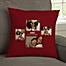 Part of the For Her 4-Photo Collage Personalized Throw Pillow Collection
