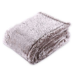 Berkshire Blanket® Frosted Extra-Fluffy Flow Blanket