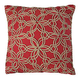 Red Accent Pillows Bed Bath Beyond