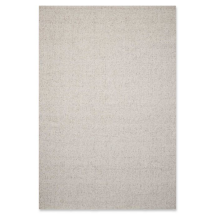 Alternate image 1 for Calvin Klein™ Tobiano 9' x 12' Area Rug in Sand
