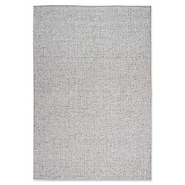 Calvin Klein™ Tobiano 9' x 12' Area Rug in Silver