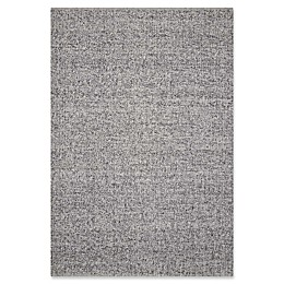Calvin Klein™ Tobiano 9' x 12' Handcrafted Area Rug in Carbon