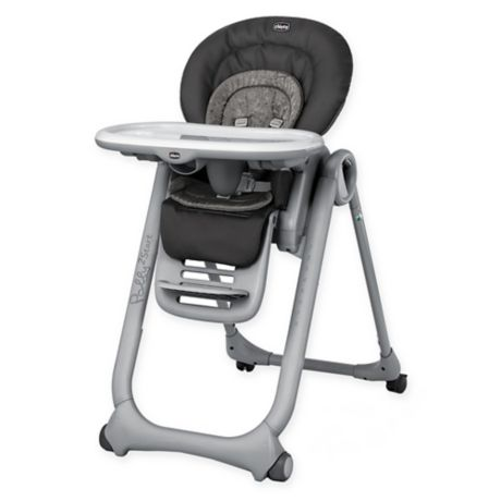 Chicco 174 Polly2start Deluxe High Chair In Meridian Buybuy