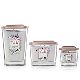 Yankee Candle® Elevation Collection Passionflower Candle Collection