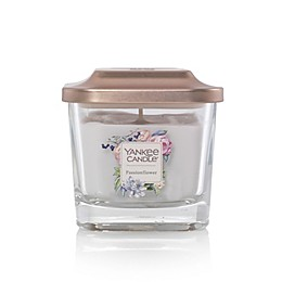 Yankee Candle® Elevation Collection Passionflower Small 1-Wick Candle