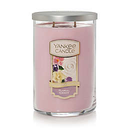 Yankee Candle® Housewarmer® Floral Candy Large 2-Wick Tumbler Candle
