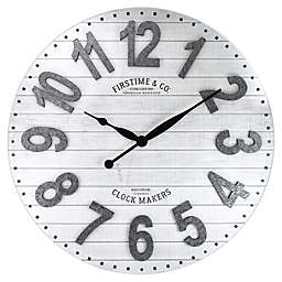 Wall Clocks | Bed Bath & Beyond