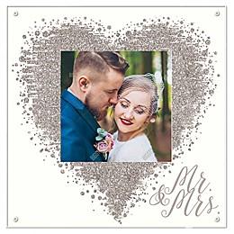 Grasslands Road® Mr & Mrs Glitter 4\