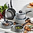 Part of the Ballarini Parma Nonstick Cookware Sets and Open Stock