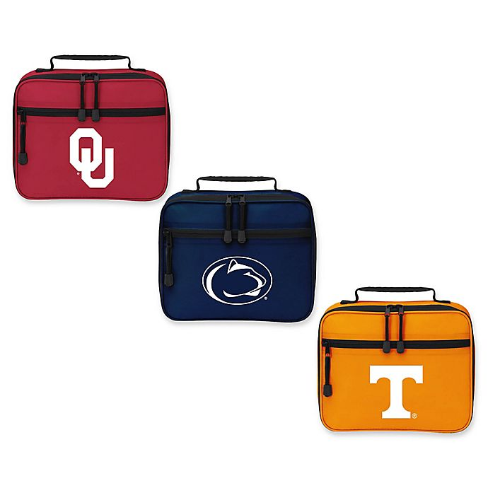 25d4d980 The Northwest® NCAA Cooltime Lunch Kit | Bed Bath & Beyond