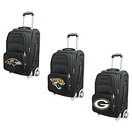 NFL 21-Inch Softside Carry On Collection
