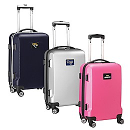 NFL 21-Inch Hardside 8-Wheel Spinner Carry On Collection