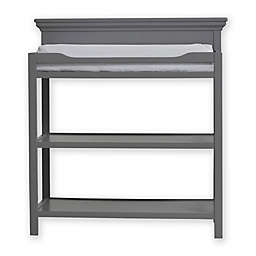 Suite Bebe Bailey Changing Table in Grey