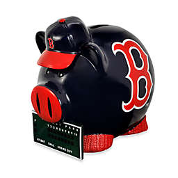 MLB Resin Piggy Bank Collection