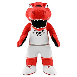 Bleacher Creatures™ NBA Toronto Raptors Raptor Mascot Plush Figure
