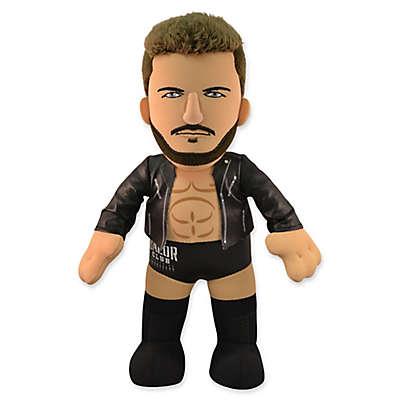Bleacher Creatures™ WWE Finn Balor Unmasked Plush Figure