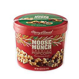 Harry & David® Moose Munch® Holiday Signature Popcorn Drum