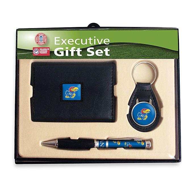 Alternate image 1 for Iowa State University Executive Gift Set