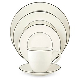 Lenox® Continental Dining™ Platinum Dinnerware Collection