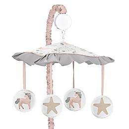 Sweet Jojo Designs Unicorn Musical Mobile