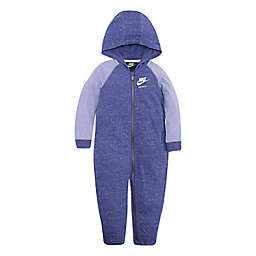 Nike® Gym Vintage Coverall in Violet