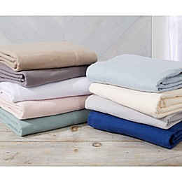 Great Bay Home Nordic Flannel Sheet Set