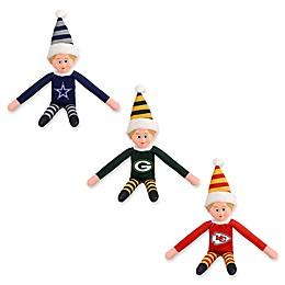NFL Team Elf Collection