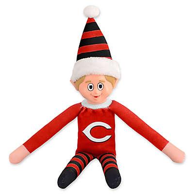 MLB Cincinnati Reds Team Elf