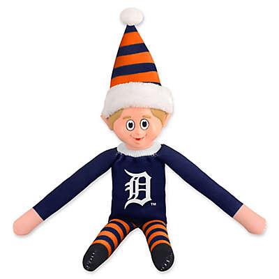 MLB Detroit Tigers Team Elf