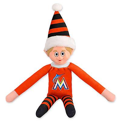 MLB Florida Marlins Team Elf
