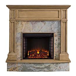 Southern Enterprises Holden Media Fireplace