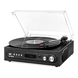 Victrola All-in-1 Bluetooth Record Player