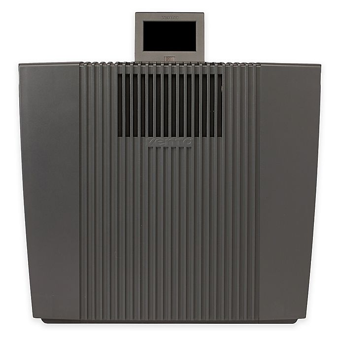 Alternate image 1 for Venta® Kuubel XL-T Hybrid Air Purifier And Humidifier