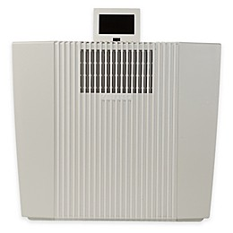 Venta® Kuube L-T Airwasher Humidifier in White